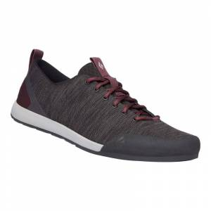 Black Diamond Women's Circuit Shoes Grå