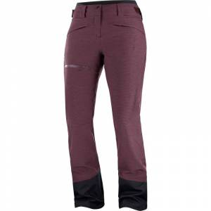Salomon Women's Proof LT Insulated Pant