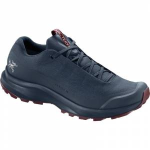 Arc'Teryx Aerios Fl Gtx Shoe Women's Svart