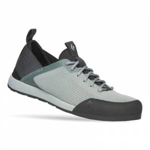 Black Diamond Women's Session Shoes Grå