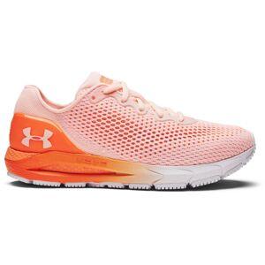 Under Armour Women's UA HOVR™ Sonic 4 Running Shoes Orange