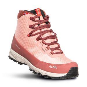 Alfa Kvist Advance 2.0 Gore-tex Women's Röd