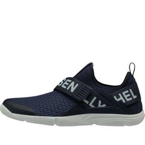 Helly Hansen W Hydromoc Slipon Shoe 37 Navy