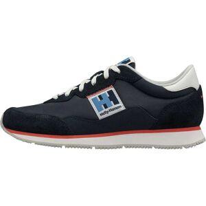 Helly Hansen Woherr Ripples Lowcut Sneaker skor /vardagsskor Navy 38/7