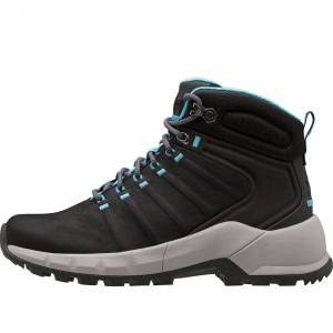 Helly Hansen W Pinecliff Boot 36 Black
