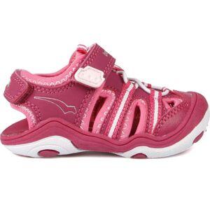 Bagheera Flurry Sandal, Cerise/Pink 23