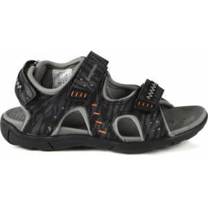 Bagheera Spirit Sandal, Black/Grey 33