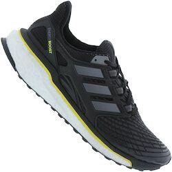 adidas Tênis adidas Energy Boost - Masculino - PRETO/CINZA ESC