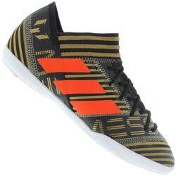 adidas Chuteira Futsal adidas Nemeziz Messi Tango 17.3 IN - Adulto - PRETO