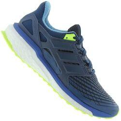 adidas Tênis adidas Energy Boost - Masculino - AZUL ESCURO