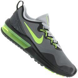 Nike Tênis Nike Air Max Fury - Masculino - CINZA/CINZA ESC