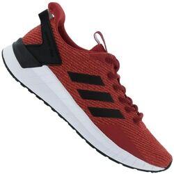 adidas Tênis adidas Questar Ride - Masculino - Vermelho/Preto