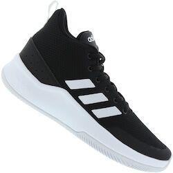 adidas Tênis adidas Speed End2End - Masculino - PRETO/BRANCO