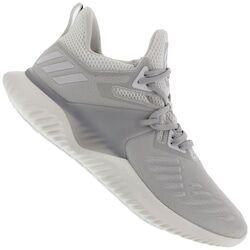 adidas Tênis adidas Alphabounce Beyond 2 - Masculino - CINZA CLA/BRANCO