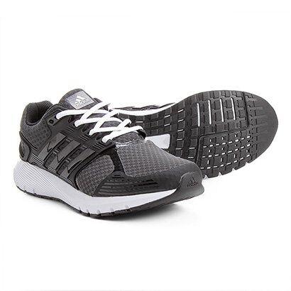Tênis Adidas Duramo 8 Feminino - Feminino-Preto