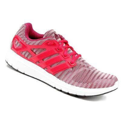 Tênis Adidas Energy Cloud Feminino - Feminino-Rosa