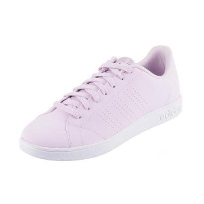 Tênis Adidas Vs Advantage Clean Feminino - Feminino-Rosa Claro
