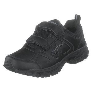 Bagheera Metro Vc Black, Herre, Shoes, sort, EU 43