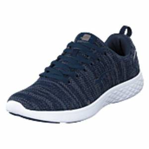 Bagheera Flow Navy/white, Shoes, blå, EU 44
