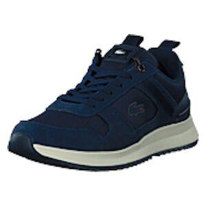 Lacoste Joggeur 2.0 319 1 Sma Nvy/dk Blu, Shoes, blå, EU 43