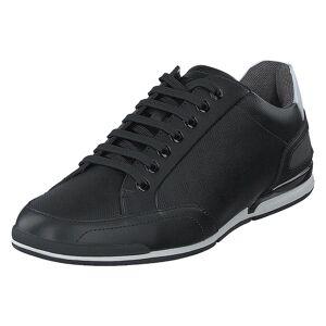 Boss Saturn_lowp_ltpflg Black, Herre, shoes, grå, EU 44