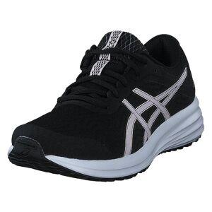 Asics Patriot 12 Gs Black/pink Salt, Børn, shoes, sort, EU 39