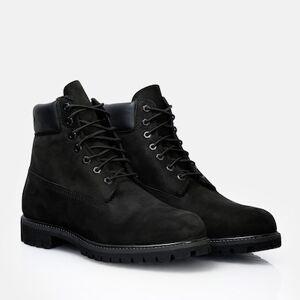 Timberland Boots - 6 Premium Sort Unisex 9.5