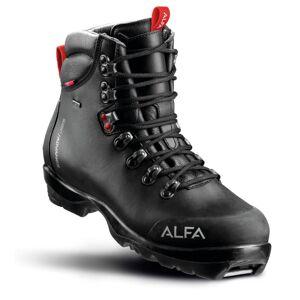 Alfa Women's Skarvet Advance GTX Sort Sort 41