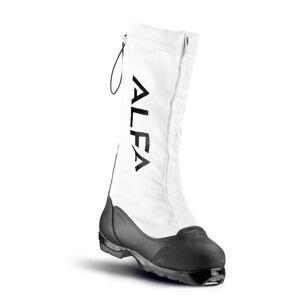 Alfa Polar A/P/S Hvid Hvid 45