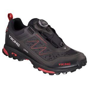 Viking Footwear Anaconda Light BOA Gore-Tex Sort Sort 38