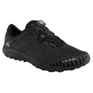 Viking Footwear Men's Apex II Gore-Tex Sort Sort 47