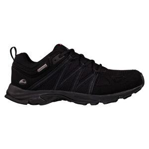 Viking Footwear Men's Everyday Gore-Tex Sort Sort 45