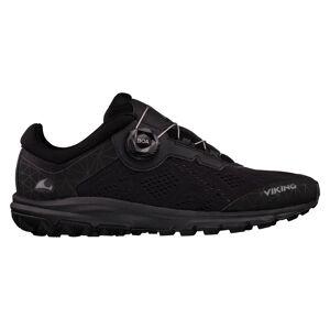 Viking Footwear Men's Apex Side Boa Sort Sort 45