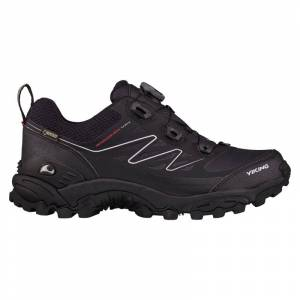 Viking Footwear Anaconda 4x4 BOA Gore-Tex Sort Sort 43