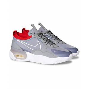 Nike Skyve Max Sneaker Grey men US9 - EU42,5 Grå