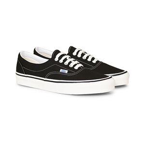 Vans Anaheim Era 95DX Sneaker Black men US7 - EU39 Sort