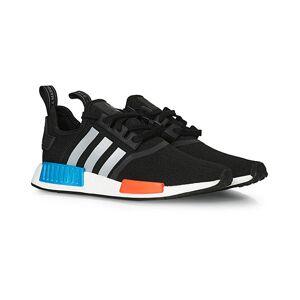 adidas Originals NMD R1 Sneaker Black men EU44 Sort
