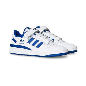 adidas Originals Forum Low Sneaker White/Blue men EU40 2/3