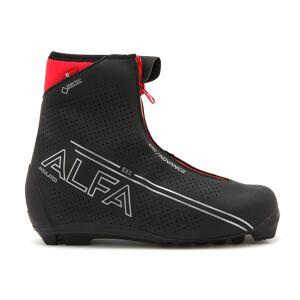 Alfa EXC Advance GTX skisko herre 19/20 Svart (361-131-1110) 48 2019