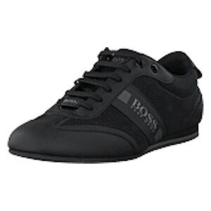 Boss Lighter_low_mxme Black, Shoes, grå, EU 41
