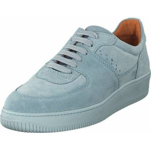 Hope Jet Low Blue, Sko, Sneakers og Treningssko, Sneakers, Blå, Grå, Herre, 41