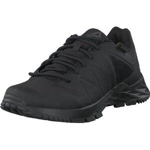 Reebok Rbk Astroride Trail Gtx Black/grey/red, Sko, Sneakers og Treningssko, Sneakers, Svart, Herre, 42