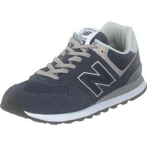 New Balance Ml574egn Iris, Sko, Sneakers og Treningssko, Sneakers, Svart, Herre, 41
