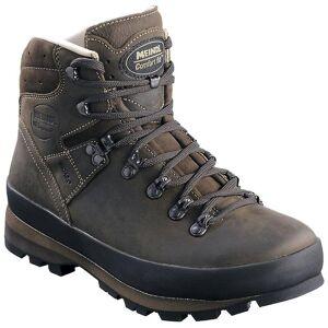 Meindl Bernina 2 Walking Boots - Brown 9.5