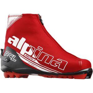 Alpina Skisko Alpina RCL Eve Dame- (Rød)