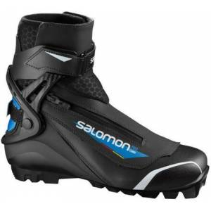 Salomon Skisko Salomon Pro Combi Pilot 19/20 (Svart)