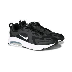 Nike Air Max 200 Sneaker Black