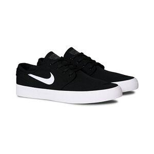 Nike SB Zoom Stefan Janoski 2 Sneaker Black