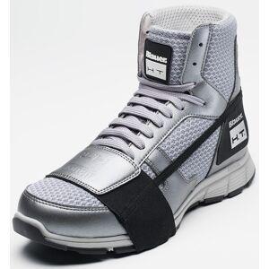 Blauer Sneaker HT01 Sko Grå 42