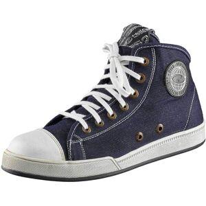 Held Terence Motorsykkel sko Blå 39